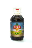 楚澧香纯香菜籽油4.5L